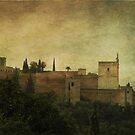 Alhambra by armine12n