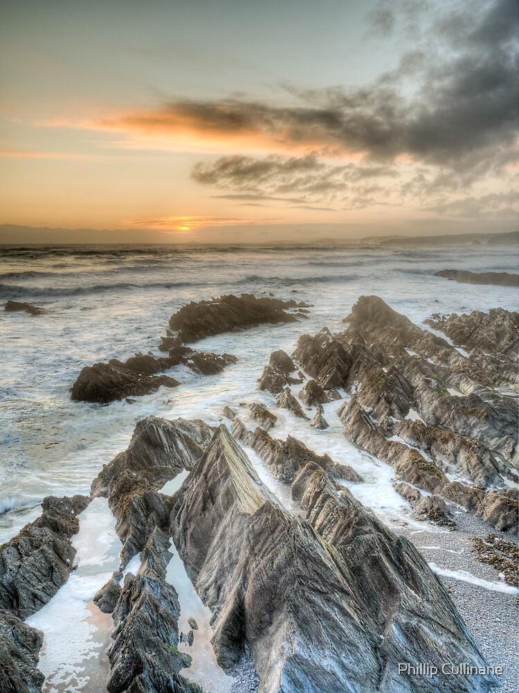 Cloghna Head Rosscarbery Ireland by Phillip Cullinane