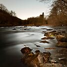 Innishannon Ireland by Phillip Cullinane