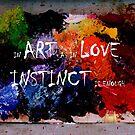 Untitled art by armine12n