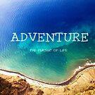 Adventure by armine12n
