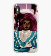 Riches iPhone Case