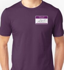 Hi, I'm Cecil T-Shirt