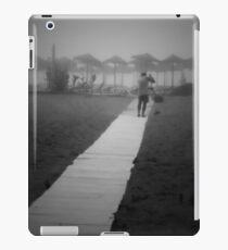 His path iPad Case/Skin