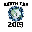Earth Day 2019  by BubbSnugg LC