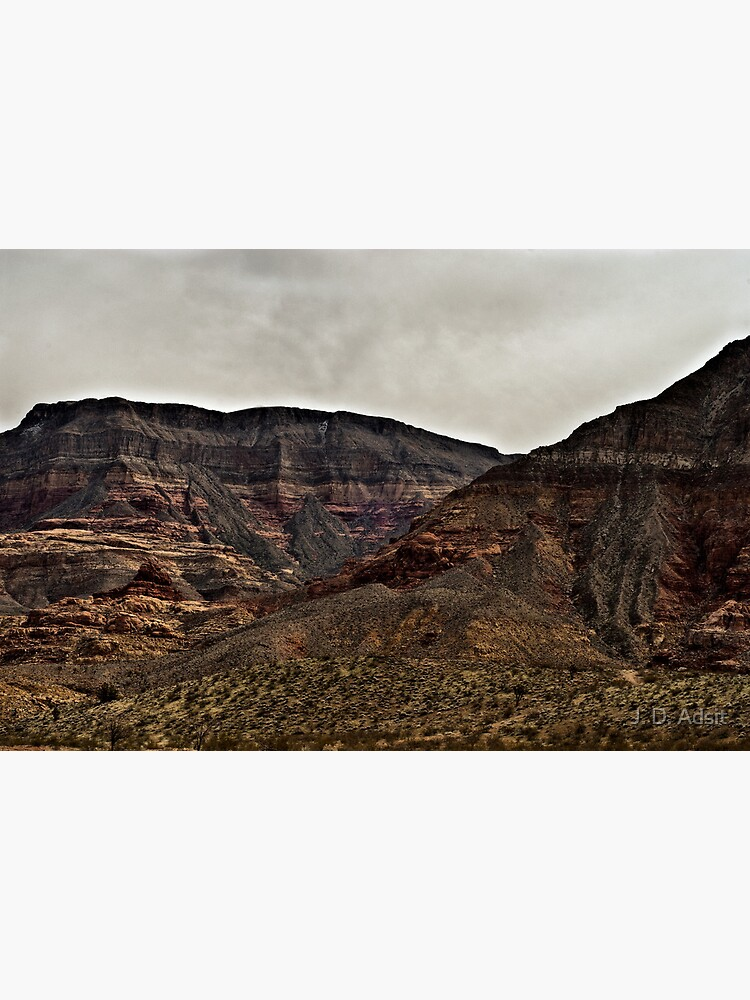 Virgin River Canyon by adsitprojectpro