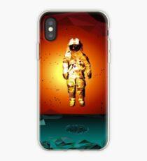 Deja Entendu - v1 Poly Art iPhone-Hülle & Cover