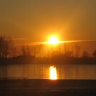 sunrising...serie XIV!...  by sendao