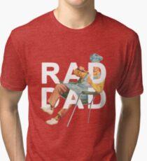 Rad Dad Vintage T-Shirt