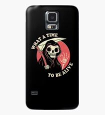 What A Time To Be Alive Case/Skin for Samsung Galaxy