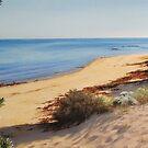 Canadian Bay Morning by Heidi Schwandt Garner