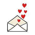 Love Letter by Elsbet