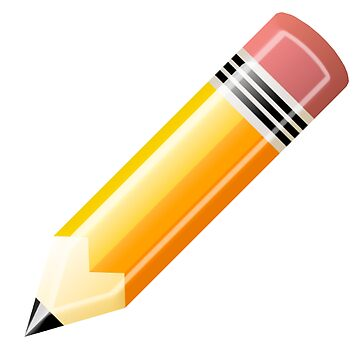 PENCIL by TOMSREDBUBBLE