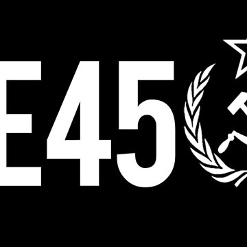 Treason 45 TRE45ON by Thelittlelord