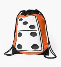 Domino! Drawstring Bag