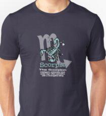 Scorpio The Scorpion Unisex T-Shirt