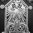 Door detail by wildone