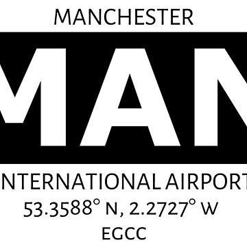 Manchester Airport MAN by Auchmithie49