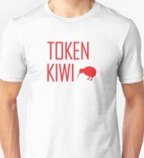 Token Kiwi Slim Fit T-Shirt