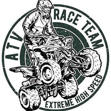 ATV Race Team by offroadstyles