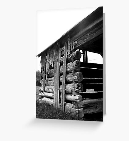 If it could talk Greeting Card