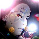 Diamond Star - 3 (Edit) by K C