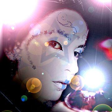 Diamond Star - 3 (Edit) by KatieCramer