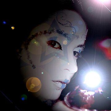 Diamond Star by KatieCramer