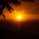Sunrise by Hannah Fenton williams