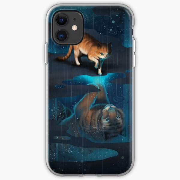 Reflet Coque souple iPhone