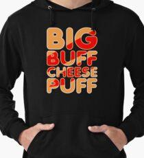 Big Buff Cheese Puff Lightweight Hoodie
