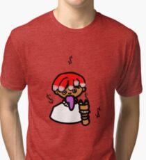 LIL YACHTY T-shirt chiné