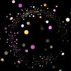Galaxy far away by Annmarie *