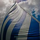 Catching the Wind by Ben Breen