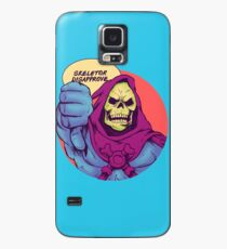 Skeletor disapprove Case/Skin for Samsung Galaxy