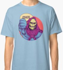 Skeletor disapprove Classic T-Shirt