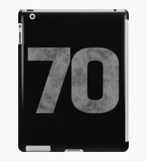 Vinilo o funda para iPad 70