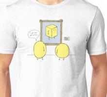 Amateur Art Critics Unisex T-Shirt
