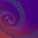 Spiralmania by Lyle Hatch