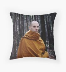 Chitta Throw Pillow