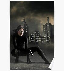 Anita Blake Poster