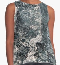 New Work No. 8 Contrast Tank
