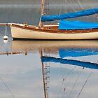 Smooth Sailing by Werner Padarin