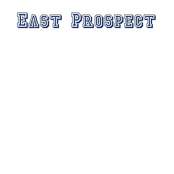 East Prospect by CreativeTs