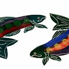 TWO FISH by Heather Friedman