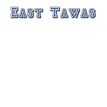 East Tawas by CreativeTs