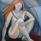 Redhead 4 by Mandy Kerr