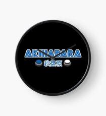 Akihabara Uhr