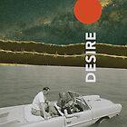 DESIRE MOOD by Dusty Wave