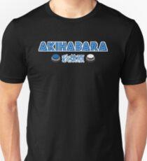 Akihabara Slim Fit T-Shirt